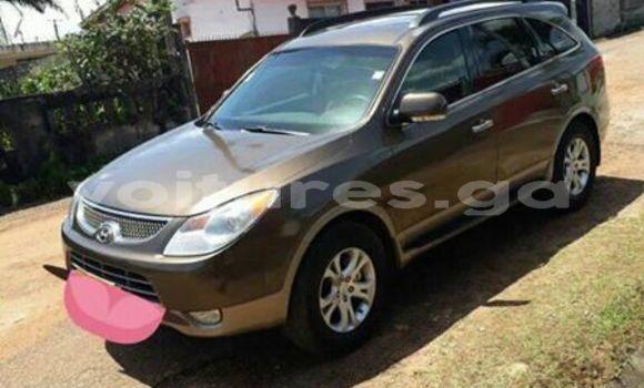 Acheter Occasion Voiture Hyundai Veracruz Autre à Libreville, Estuaire