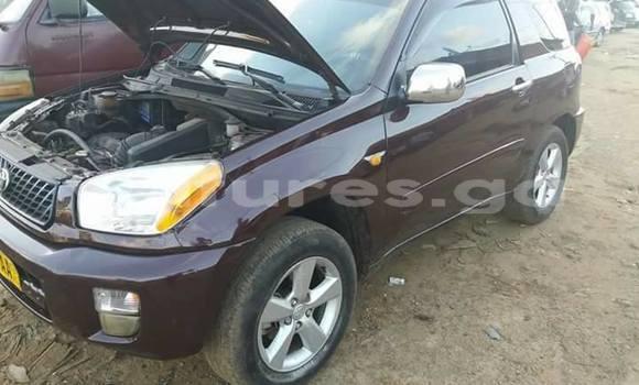 Acheter Occasions Voiture Toyota RAV4 Autre à Libreville au Estuaire