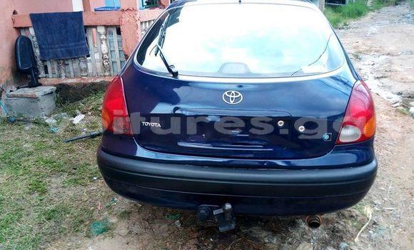 Acheter Occasion Voiture Toyota Corolla Bleu à Libreville au Estuaire