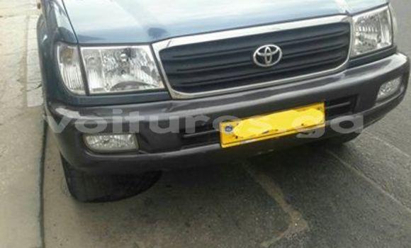 Acheter Occasions Voiture Toyota Land Cruiser Autre à Libreville au Estuaire