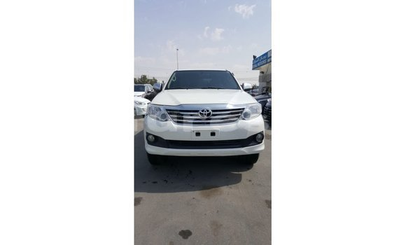 Medium with watermark toyota fortuner estuaire import dubai 5991