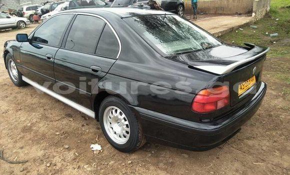 Acheter Occasions Voiture BMW 3–Series Noir à Libreville au Estuaire