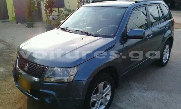 Acheter Occasions Voiture Suzuki Vitara Autre à Libreville au Estuaire