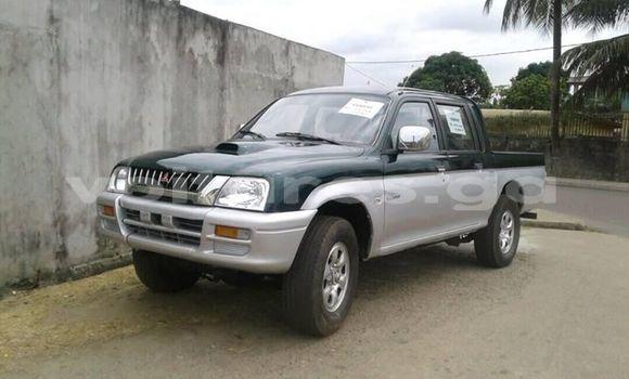 Acheter Occasion Voiture Mitsubishi L200 Autre à Libreville, Estuaire