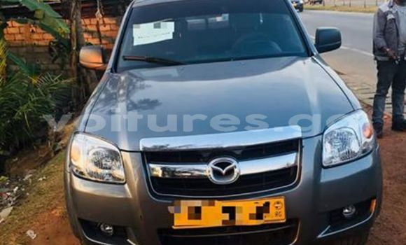 Acheter Occasion Voiture Mazda B–series Gris à Libreville, Estuaire