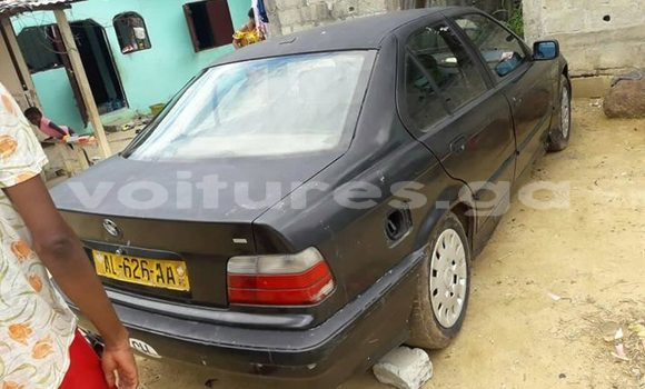 Acheter Occasions Voiture BMW 3–Series Autre à Libreville, Estuaire
