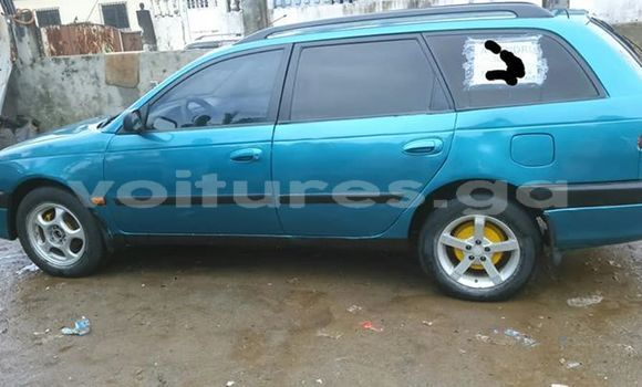 Acheter Occasion Voiture Toyota Avensis Autre à Libreville, Estuaire