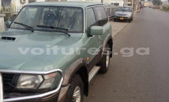 Acheter Occasion Voiture Nissan Patrol Autre à Libreville, Estuaire