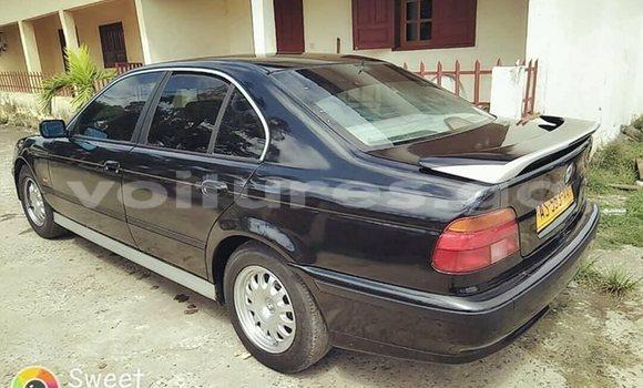 Acheter Occasion Voiture BMW 3–Series Noir à Libreville, Estuaire