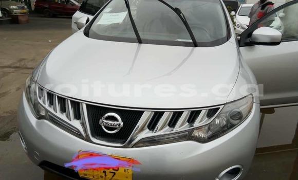 Acheter Occasion Voiture Nissan Murano Gris à Libreville, Estuaire