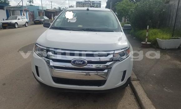 Acheter Occasion Voiture Ford Edge Autre à Libreville, Estuaire