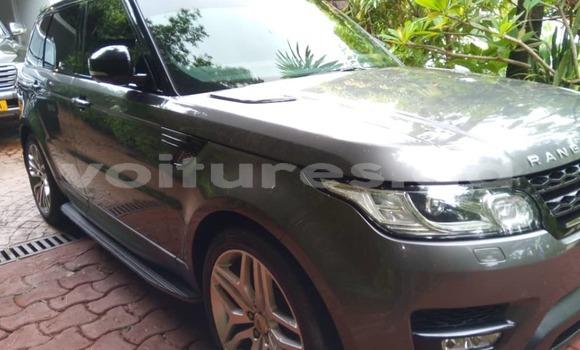 Acheter Occasion Voiture Rover 600 Gris à Libreville, Estuaire