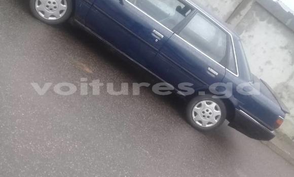 Acheter Occasion Voiture Toyota Camry Bleu à Libreville, Estuaire