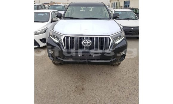 Medium with watermark toyota prado estuary import dubai 6494