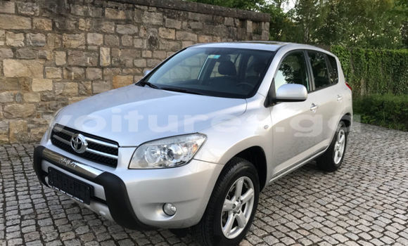 Acheter Importé Voiture Toyota RAV4 Autre à Libreville, Estuaire