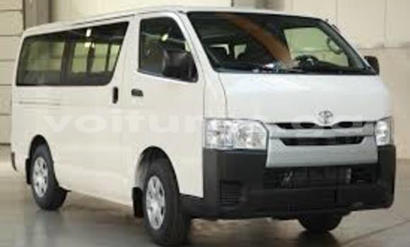 Acheter Occasion Voiture Toyota Hiace Autre à Libreville, Estuaire