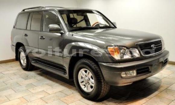 Acheter Occasion Voiture Lexus LX Autre à Libreville, Estuaire