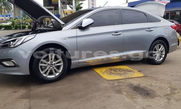 Acheter Occasion Voiture Hyundai Sonata Autre à Libreville, Estuaire