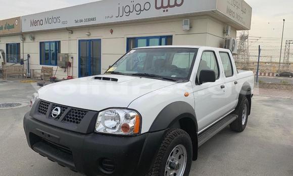 Acheter Neuf Voiture Nissan Hardbody Blanc à Libreville, Estuaire