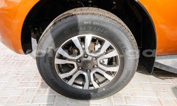 Acheter Importé Voiture Ford Ranger Autre à Import - Dubai, Estuaire