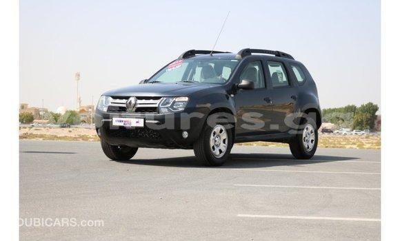 Acheter Importé Voiture Renault Duster Autre à Import - Dubai, Estuaire