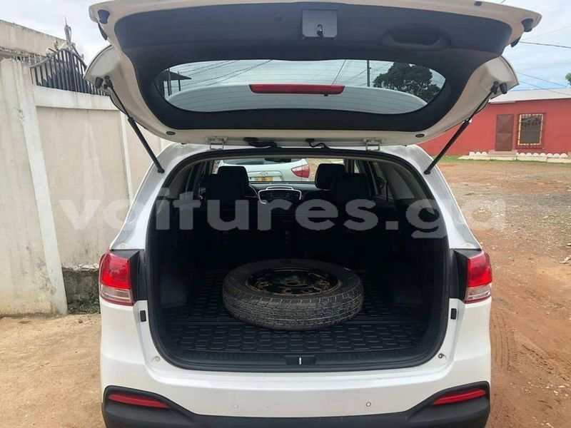 Big with watermark kia sorento estuaire libreville 7239