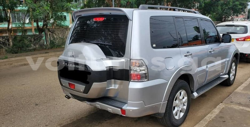 Big with watermark mitsubishi pajero estuaire libreville 7253