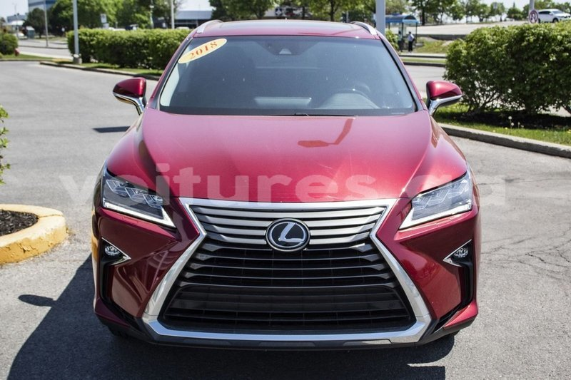 Big with watermark lexus rx 350 estuaire libreville 7298