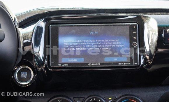 Acheter Importé Voiture Toyota Hilux Autre à Import - Dubai, Estuaire
