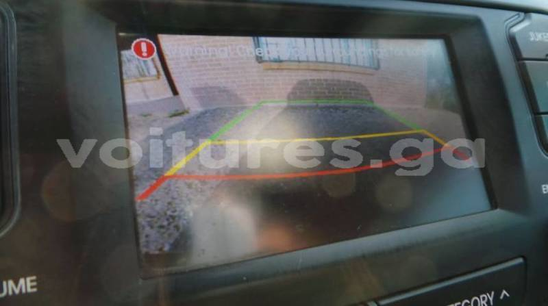 Big with watermark kia sportage estuaire libreville 7502