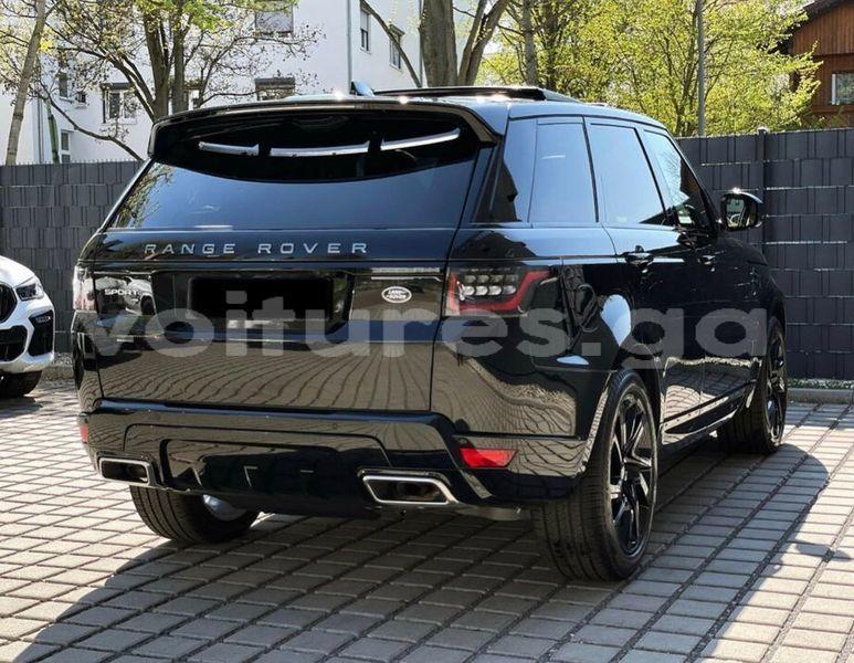 Big with watermark range rover range rover estuaire libreville 7600