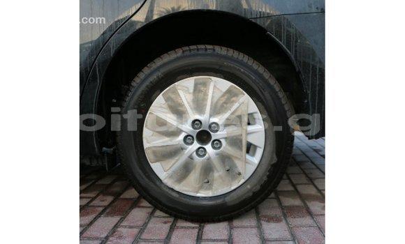 Acheter Importé Voiture Toyota Corolla Noir à Import - Dubai, Estuaire