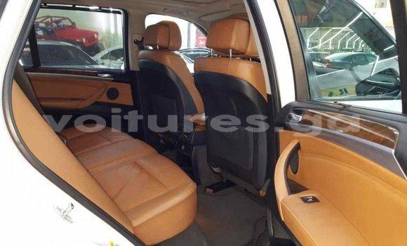 Acheter Importé Moto BMW C Blanc à Import - Dubai, Estuaire
