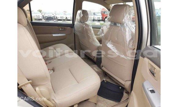 Acheter Importé Voiture Toyota Fortuner Autre à Import - Dubai, Estuaire