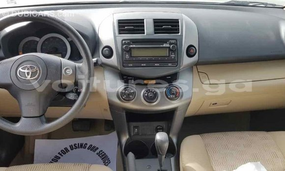 Acheter Importé Voiture Toyota RAV4 Autre à Import - Dubai, Estuaire