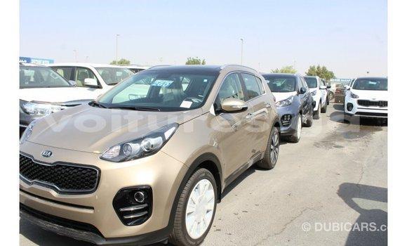 Acheter Importé Voiture Kia Sportage Noir à Import - Dubai, Estuaire
