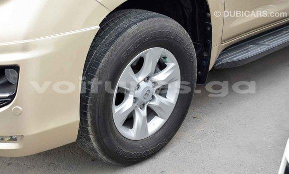 Acheter Importé Voiture Toyota Prado Autre à Import - Dubai, Estuaire