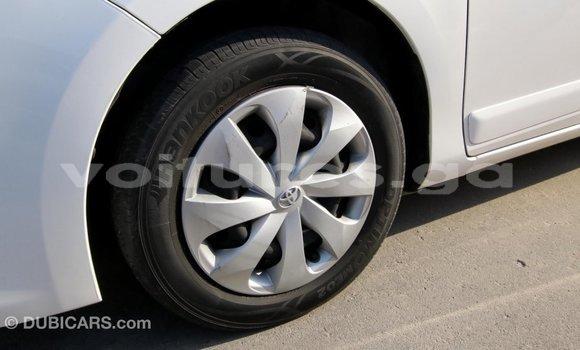 Acheter Importé Voiture Toyota Yaris Blanc à Import - Dubai, Estuaire