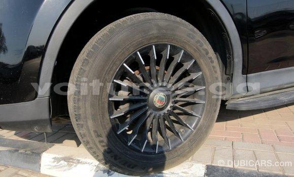Acheter Importé Voiture Toyota RAV4 Noir à Import - Dubai, Estuaire