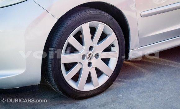 Acheter Importé Voiture Peugeot 207 Autre à Import - Dubai, Estuaire