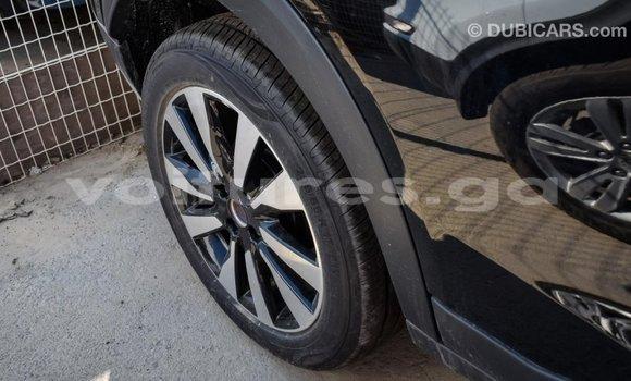 Acheter Importé Voiture Nissan 350Z Noir à Import - Dubai, Estuaire