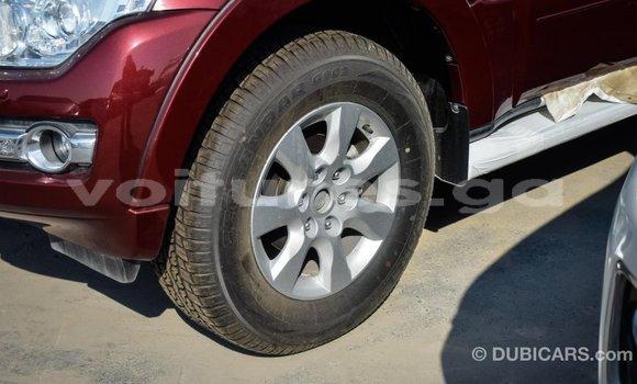Acheter Importé Voiture Mitsubishi Pajero Autre à Import - Dubai, Estuaire