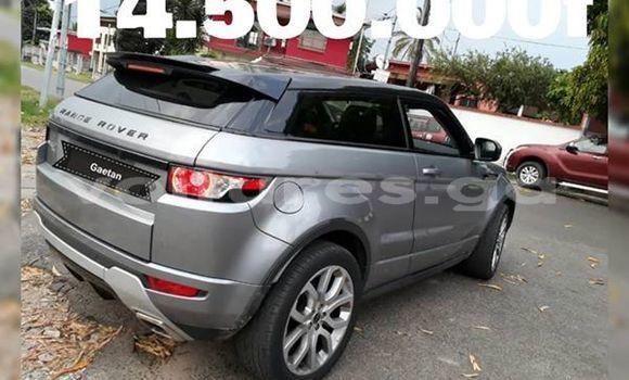 Acheter Occasion Voiture Land Rover Range Rover Autre à Libreville, Estuaire