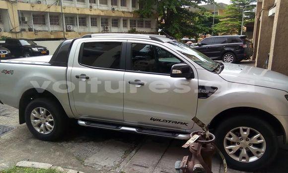 Acheter Occasion Voiture Ford Ranger Gris à Libreville, Estuaire